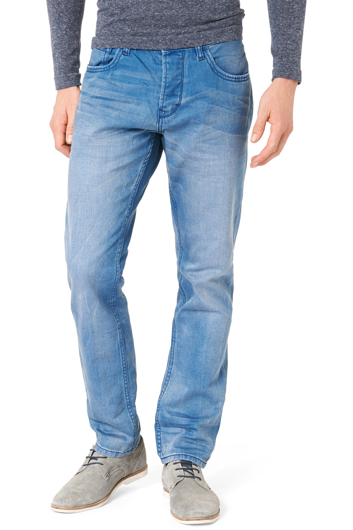 джинсы Josh Regular Slim Tom Tailorджинсы Josh Regular Slim<br><br>Размер INT: 29/34<br>Размер RU: 29/34<br>brand_id: 4998<br>category_str_var: Odezhda-muzhskaia-dzhinsy<br>category_url: Odezhda/muzhskaia/dzhinsy<br>is_new: 0<br>param_1: None<br>param_2: None<br>season_autumn: 0<br>season_spring: 0<br>season_summer: 0<br>season_winter: 0<br>Возраст: Взрослый<br>Пол: Мужской<br>Стиль: None<br>Тэг: Джинсы прямые<br>Цвет: 1059<br>custom_param_1: None<br>custom_param_2: None