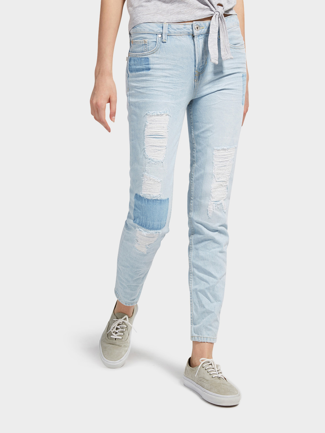 джинсы LIV Tom Tailor Denim джинсы LIV
