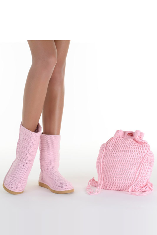 Livs ������ ������� �� ��������� CLASSIC SHORT BABY PINK