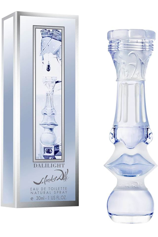 Dalilight EDT, 30 мл Salvador Dali Dalilight EDT, 30 мл шорты джинсовые pt01