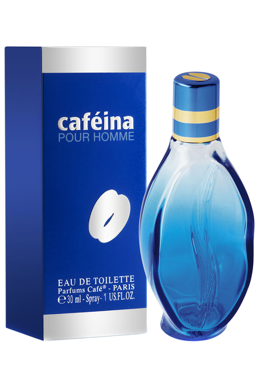Cafeina Pour Homme,30 мл спрей Cafe-Cafe Cafeina Pour Homme,30 мл спрей туалетная вода 30 мл cafe cafe туалетная вода 30 мл