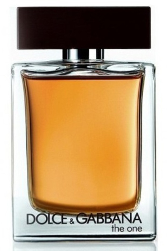 The One For Men EDT, 100 мл Dolce&Gabbana The One For Men EDT, 100 мл