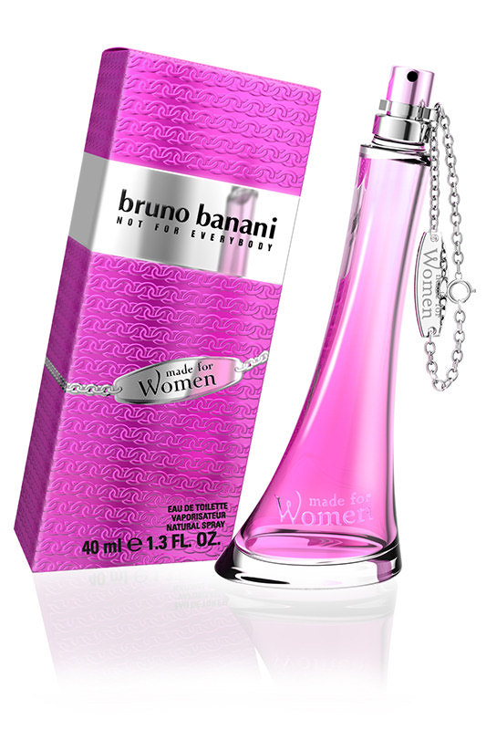 Made For Woman EDT 40 мл Bruno Banani Made For Woman EDT 40 мл made for woman edt 40 мл bruno banani made for woman edt 40 мл