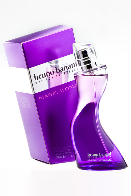 Magic Woman EDT 30 мл Bruno Banani Magic Woman EDT 30 мл футболка motivi
