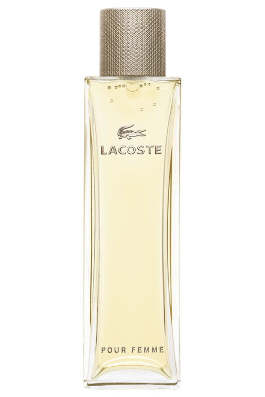 Pour Femme духи-спрей 90 мл Lacoste Pour Femme духи-спрей 90 мл парео liza maccony