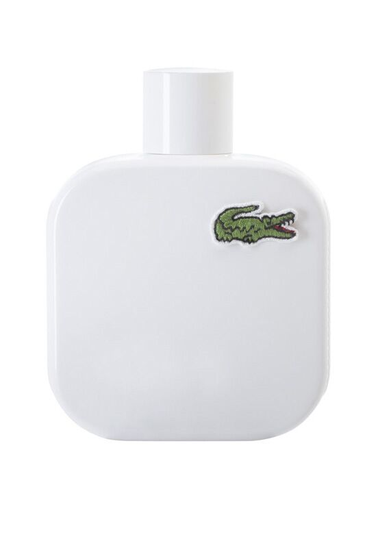 Lacoste EDT, 100 мл blanc Lacoste Lacoste EDT, 100 мл blanc кеды lacoste