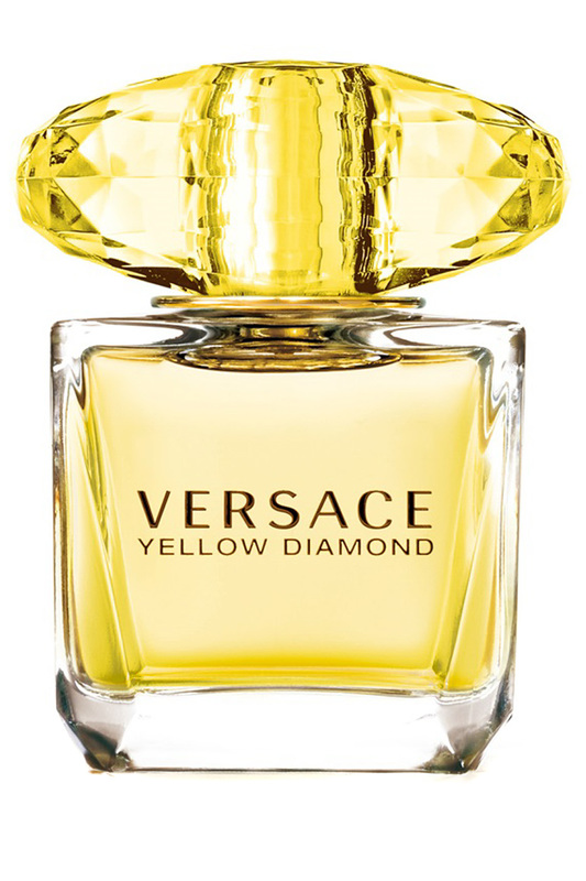 Yellow Diamond EDT, 30 мл Versace 520028