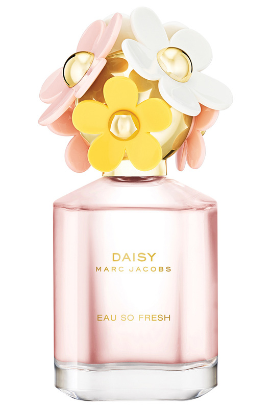 Daisy Eau So Fresh EDT, 75 мл Marc Jacobs Daisy Eau So Fresh EDT, 75 мл эспадрильи baldinini эспадрильи