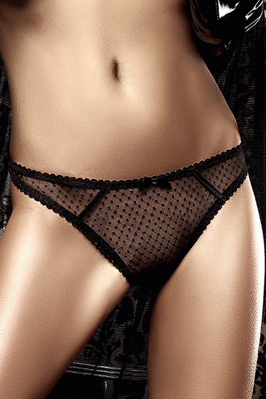 Женские трусы Baci-Lingerie Black Label Collection BL770