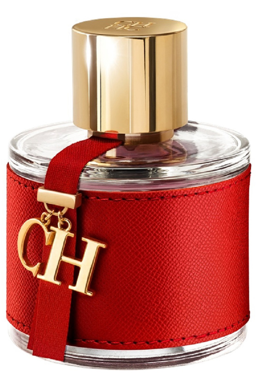 CH EDT, 100 мл Carolina Herrera CH EDT, 100 мл forever sailing edt 100 мл moschino page 5
