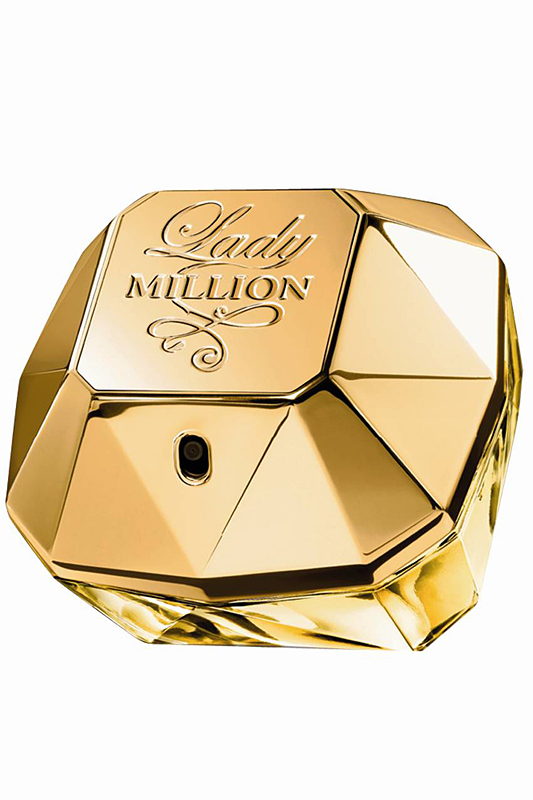 Lady Million EDP, 80 мл Paco Rabanne Lady Million EDP, 80 мл шорты kapalua шорты