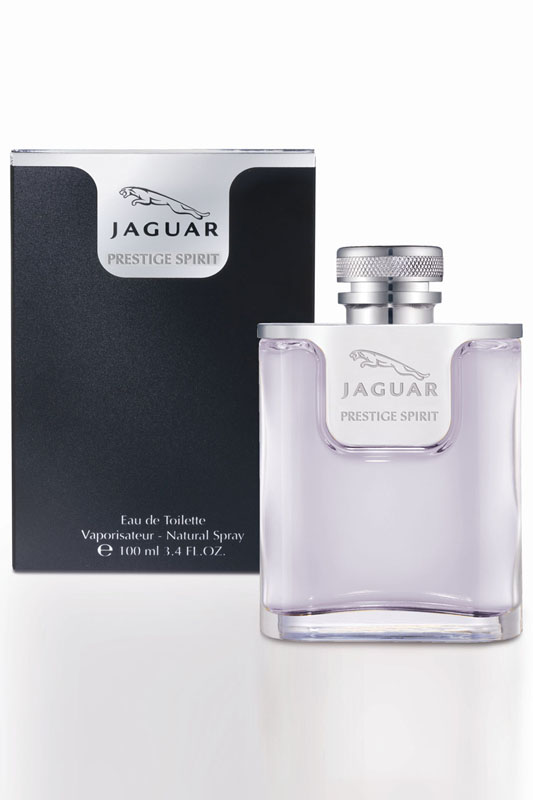 Prestige spirit edt, 100 мл Jaguar Prestige spirit edt, 100 мл свитер supersexy philipp plein свитер supersexy
