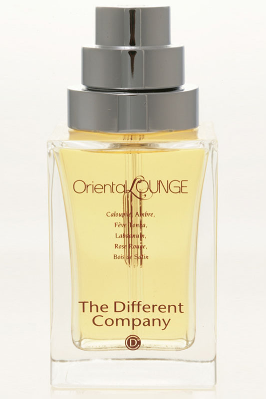 Oriental lounge 90 мл The Different Company LOUN1021