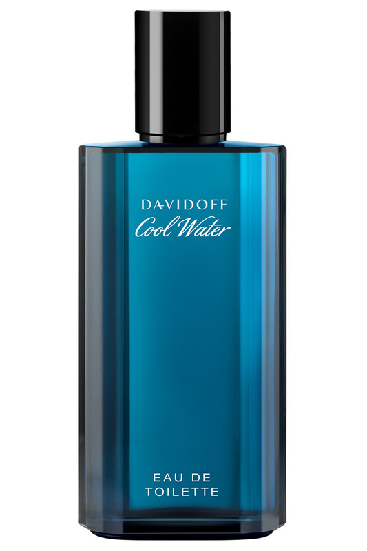 Cool Water EDT, 75 мл Davidoff Cool Water EDT, 75 мл night dive woman edt 50 мл davidoff page 1