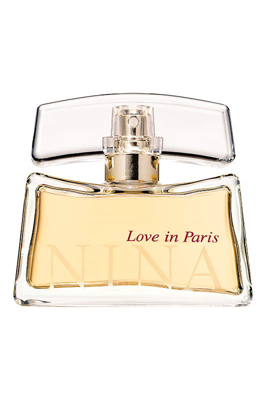 Love In Paris EDP, 30 мл Nina Ricci Love In Paris EDP, 30 мл блуза maurini блузы c воротником
