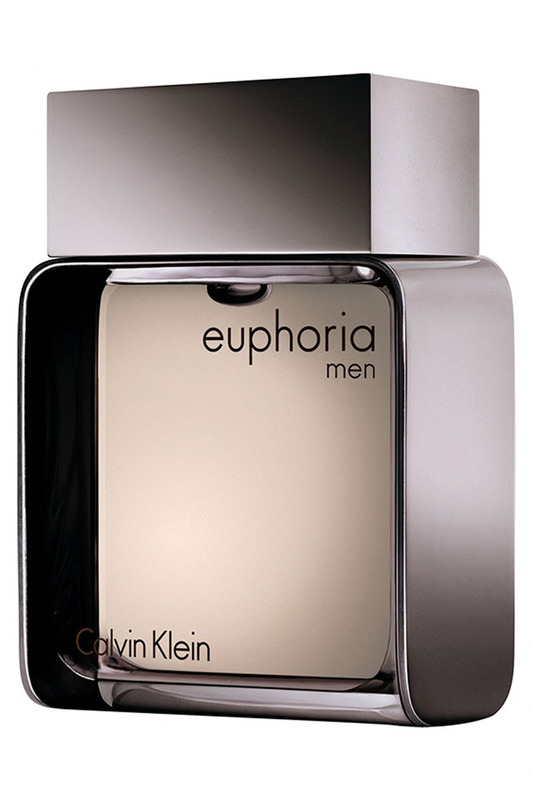 Euphoria Men Intense EDT,50 мл Calvin Klein