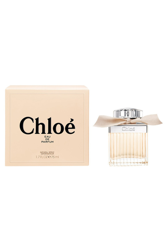 Chloe Signature EDP, 75 мл Chloe Chloe Signature EDP, 75 мл backpack anna luchini backpack