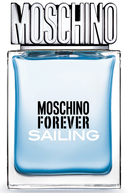 Forever Sailing EDT, 100 мл Moschino Forever Sailing EDT, 100 мл brut original m edt 100 мл spr