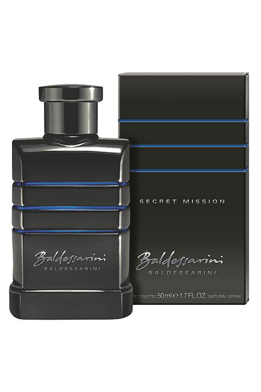 Secret Mission EDT, 90 мл Baldessarini Secret Mission EDT, 90 мл hugo boss baldessarini secret mission