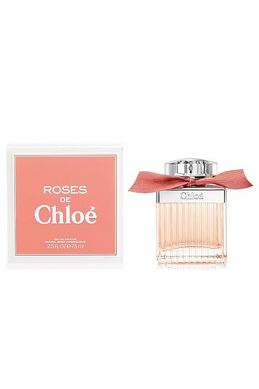 Roses De Chloe EDT, 50 мл Chloe Roses De Chloe EDT, 50 мл духи chloe roses de edt 5ml