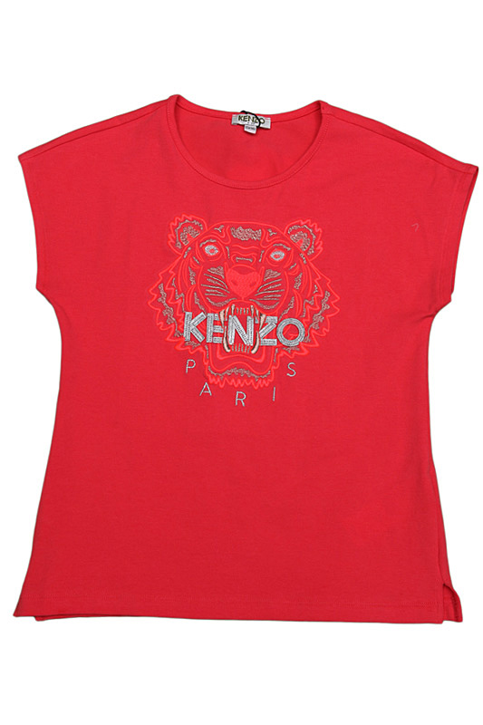 Футболка Kenzo kidsФутболка<br><br>Размер INT: 6ЛЕТ<br>Размер RU: 116<br>brand_id: 1614<br>category_str_var: Odezhda-odezhda-dlja-devochek-futbolki<br>category_url: Odezhda/odezhda-dlja-devochek/futbolki<br>is_new: 0<br>param_1: None<br>param_2: None<br>season_autumn: 0<br>season_spring: 0<br>season_summer: 0<br>season_winter: 0<br>Возраст: Детский<br>Пол: Женский<br>Стиль: None<br>Тэг: None<br>Цвет: Оранжевый<br>custom_param_1: None<br>custom_param_2: None