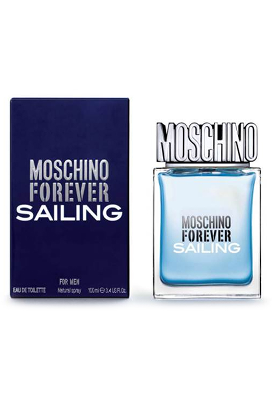 Forever Sailing EDT, 30 мл Moschino Forever Sailing EDT, 30 мл magic woman edt 30 мл bruno banani magic woman edt 30 мл