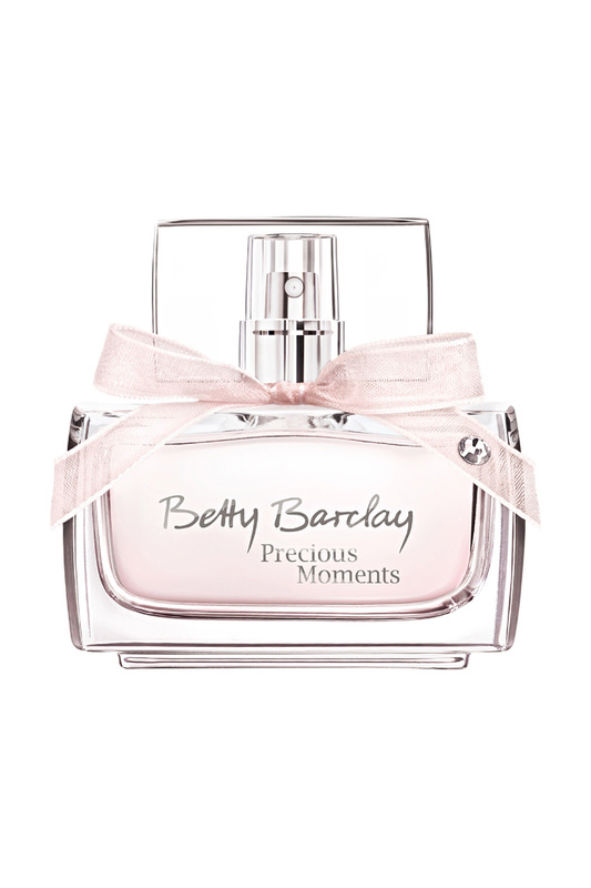 Precious Moments EDT, 50 мл Betty Barclay Precious Moments EDT, 50 мл ultraviolet man edt 50 мл paco rabanne ultraviolet man edt 50 мл