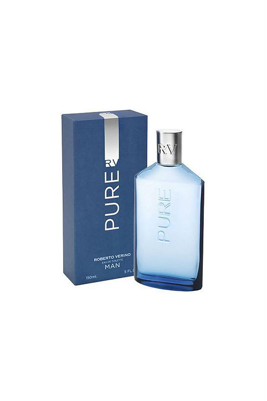 Pure Man EDT, 75 мл Roberto Verino