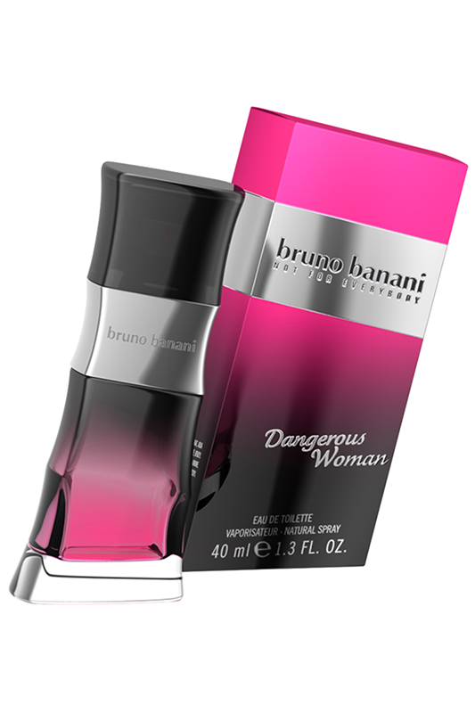 Dangrs Woman EDT 20 мл Bruno Banani Dangrs Woman EDT 20 мл energizing woman edt 30 мл mexx energizing woman edt 30 мл