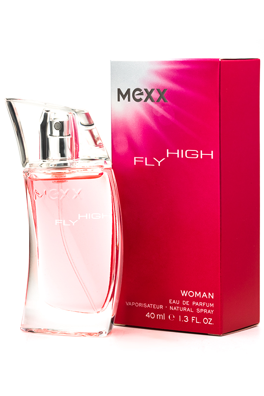 Mexx Fly High Woman EDT 20 мл 0737052083407
