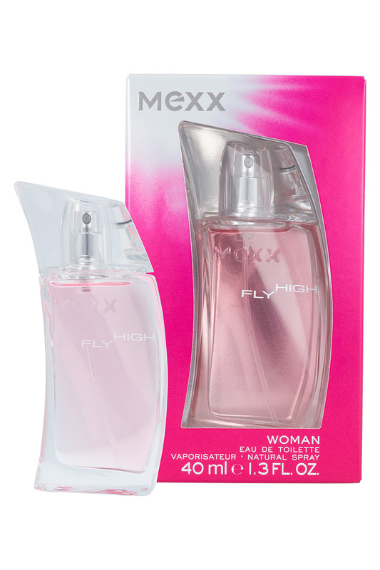Fly High Woman EDT 40 мл Mexx Fly High Woman EDT 40 мл made for woman edt 40 мл bruno banani made for woman edt 40 мл