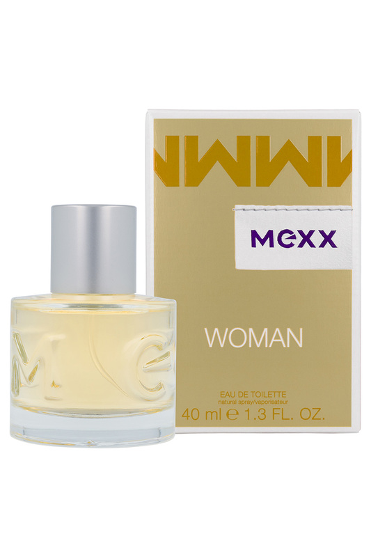 Mexx Woman EDT 40 мл Mexx Mexx Woman EDT 40 мл футболка поло scotch&soda футболка поло