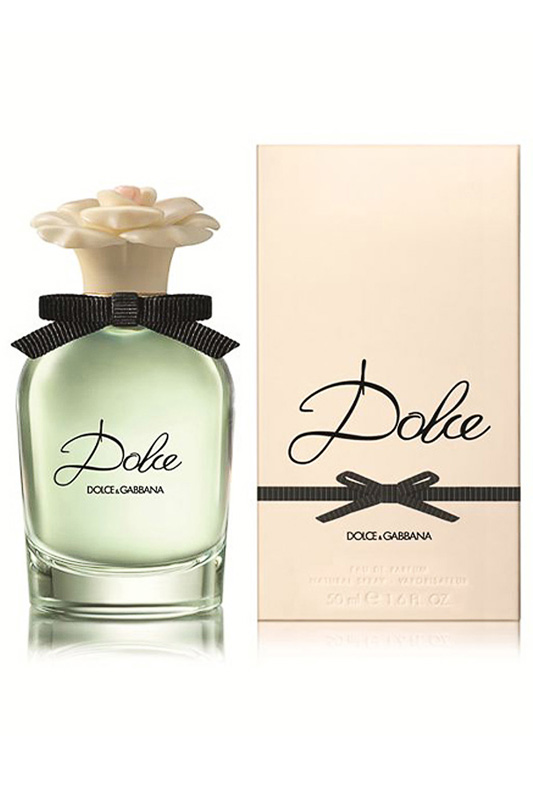 Dolce EDP, 30 мл Dolce&Gabbana Dolce EDP, 30 мл viva gold couture edp 30 мл juicy couture viva gold couture edp 30 мл