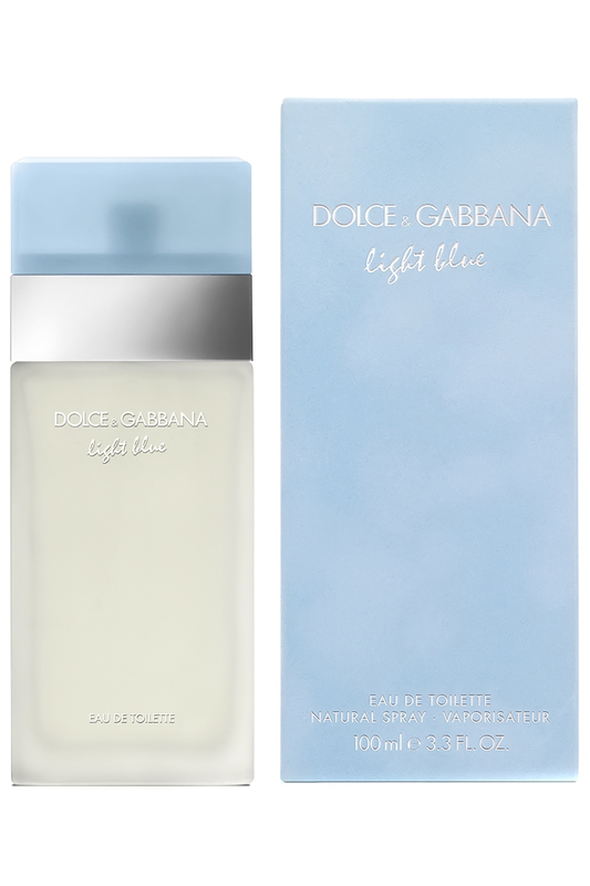 Light Blue EDT, 100 мл Dolce&Gabbana Light Blue EDT, 100 мл sex symbol blue label 100 мл apple parfumshref href page 1