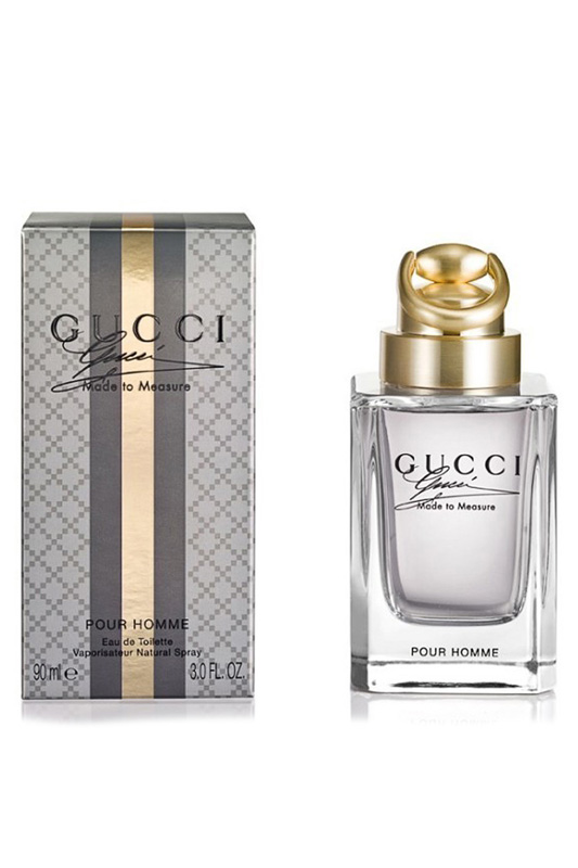 Made To Measure EDT, 50 мл Gucci Made To Measure EDT, 50 мл рюкзак milana рюкзак