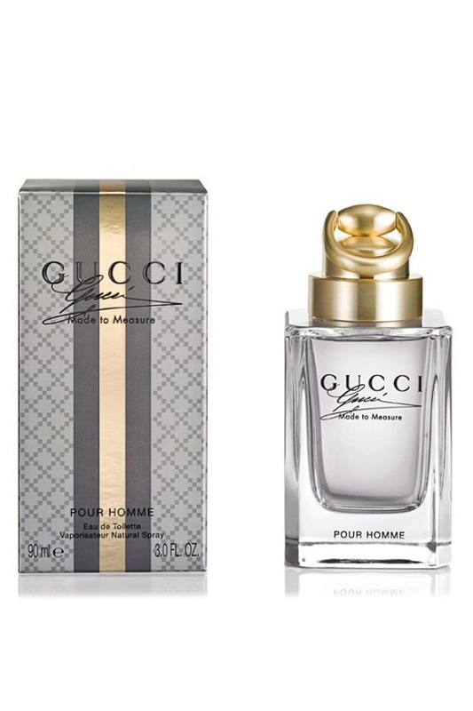Made To Measure EDT, 90 мл Gucci Made To Measure EDT, 90 мл by gucci homme edt 50 мл gucci by gucci homme edt 50 мл