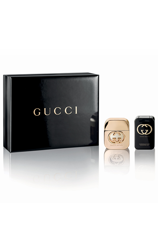 gucci guilty набор edt KupiVip 4100.000