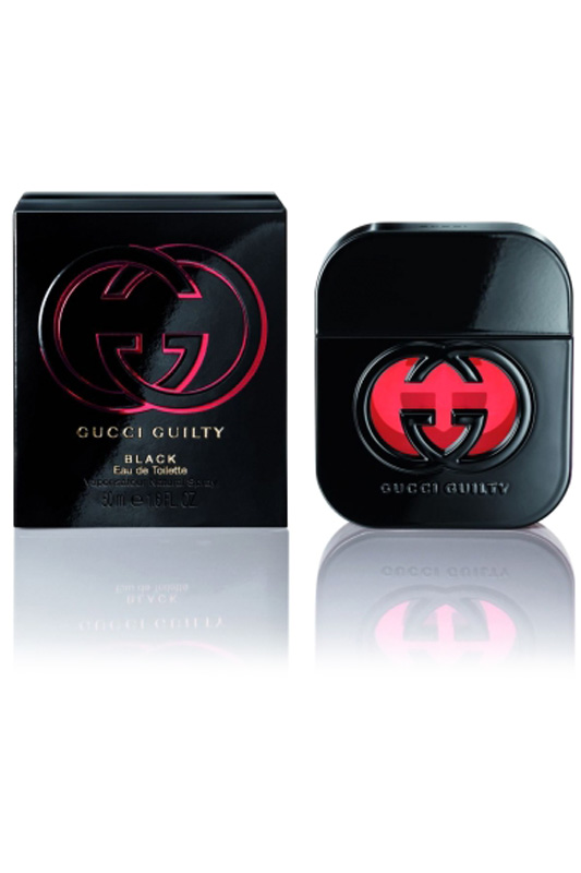 Gucci Guilty Black EDT, 30 мл Gucci Gucci Guilty Black EDT, 30 мл туфли pedro garcia туфли лодочки