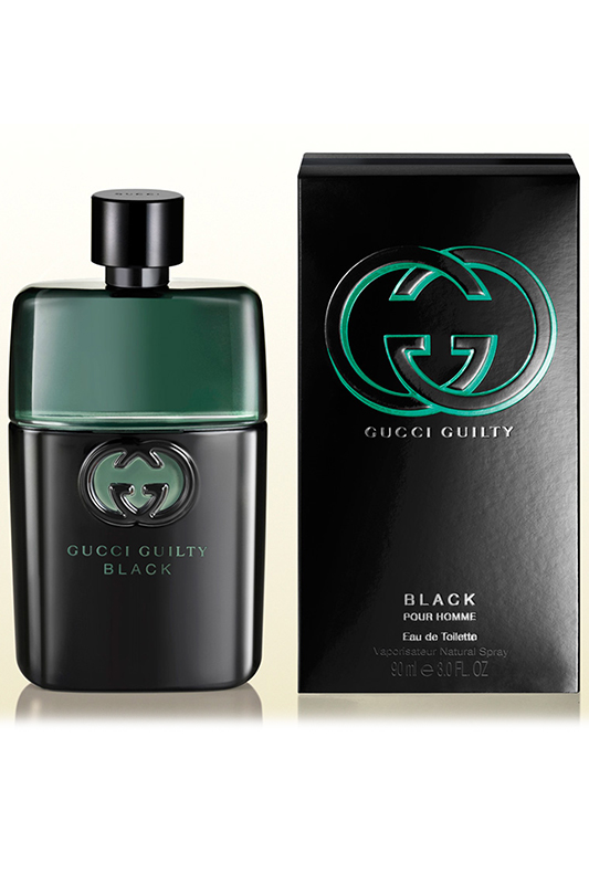 Guilty Ph Black EDT, 50 мл Gucci Guilty Ph Black EDT, 50 мл туфли pedro garcia туфли лодочки
