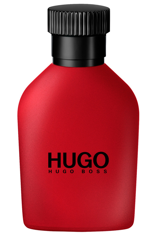 Hugo Red EDT, 40 мл Hugo Boss Hugo Red EDT, 40 мл цепь с подвеской bliss