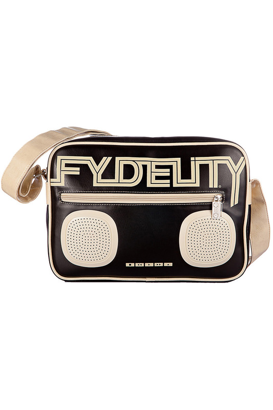 ����� G-FORCE Shoulder Bag Fydelity 92480