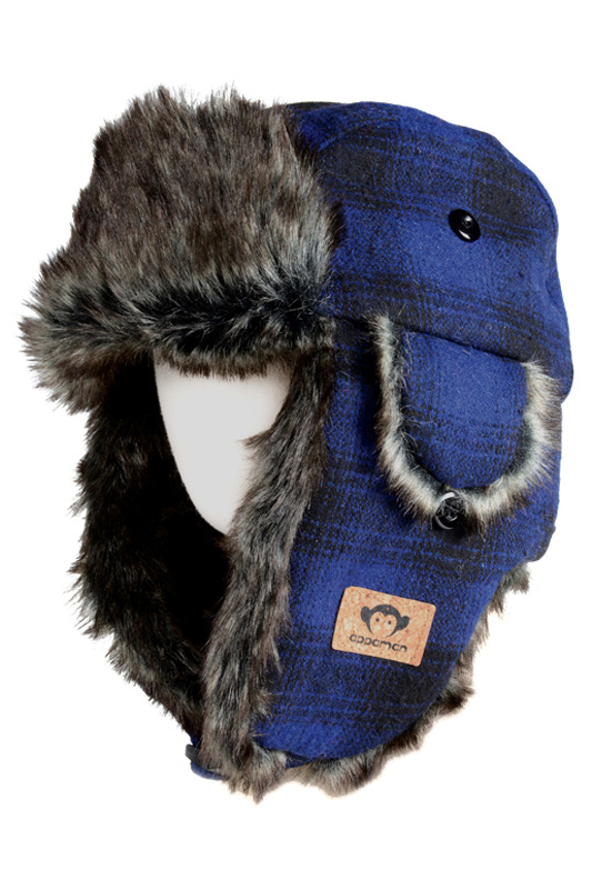 Шапка MUSCLE TRAPPER HAT Appaman
