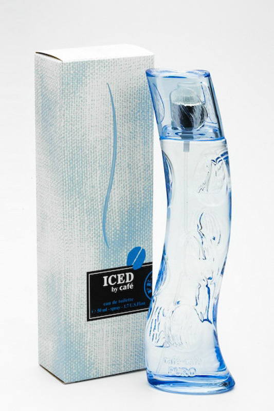 Iced By Cafe Pour Femme 50 мл Cafe-Cafe Iced By Cafe Pour Femme 50 мл pour femme intense 100 мл dolce