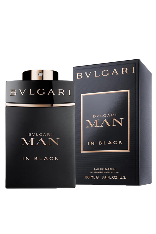 Man In Black EDP, 30 мл Bvlgari Man In Black EDP, 30 мл бритва braun 3050cc series 3 black