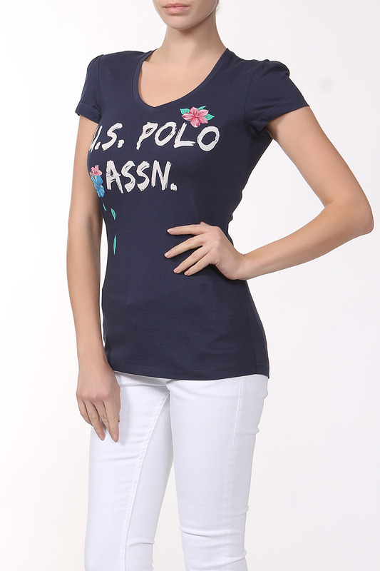 Футболка U.S. Polo Assn.Футболка<br><br>Размер INT: XS<br>Размер RU: 42<br>brand_id: 43575<br>category_str_var: Odezhda-zhenskaia-futbolki<br>category_url: Odezhda/zhenskaia/futbolki<br>is_new: 0<br>param_1: None<br>param_2: None<br>season_autumn: 0<br>season_spring: 0<br>season_summer: 0<br>season_winter: 0<br>Возраст: Взрослый<br>Пол: Женский<br>Стиль: None<br>Тэг: None<br>Цвет: Синий<br>custom_param_1: None<br>custom_param_2: None