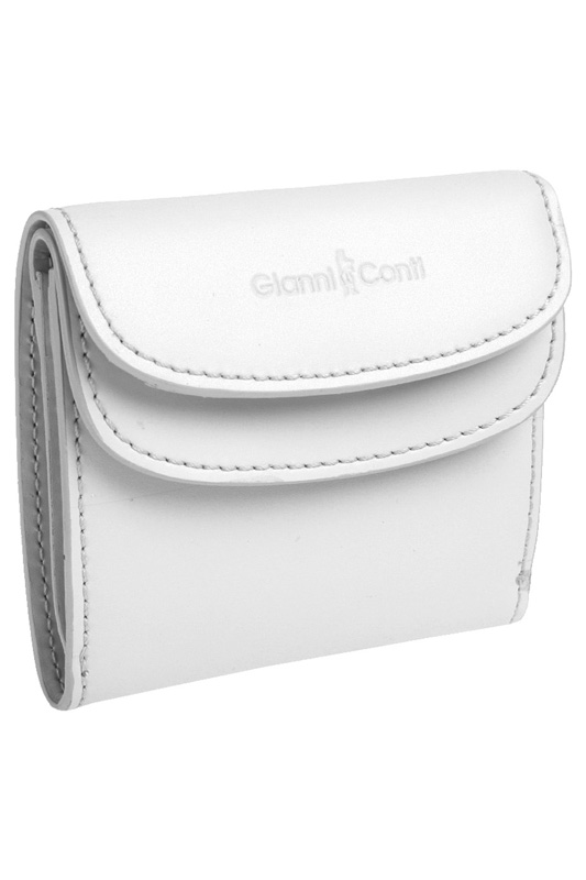 Портмоне Gianni Conti 848034 WHITE MULTI