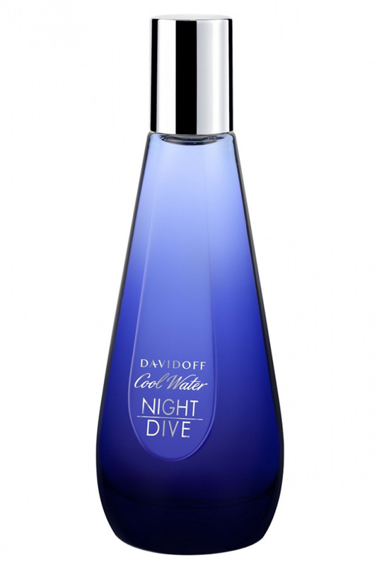 Night Dive Woman EDT, 30 мл Davidoff Night Dive Woman EDT, 30 мл night dive woman edt 50 мл davidoff page 1