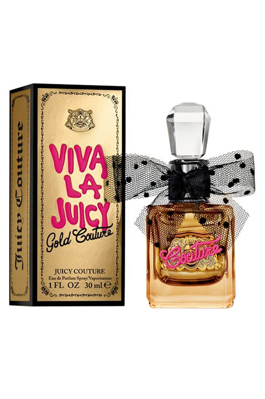 Viva Gold Couture EDP, 30 мл Juicy Couture