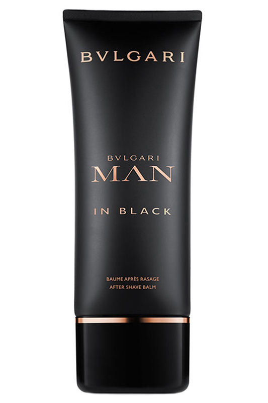 Man In Black Бальзам 100 мл Bvlgari Man In Black Бальзам 100 мл бальзам для рук sos 100 мл nivea бальзам для рук sos 100 мл