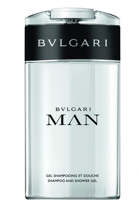 Man Шампунь и гель для душа Bvlgari Man Шампунь и гель для душа кардиган olenny кардиганы на пуговицах
